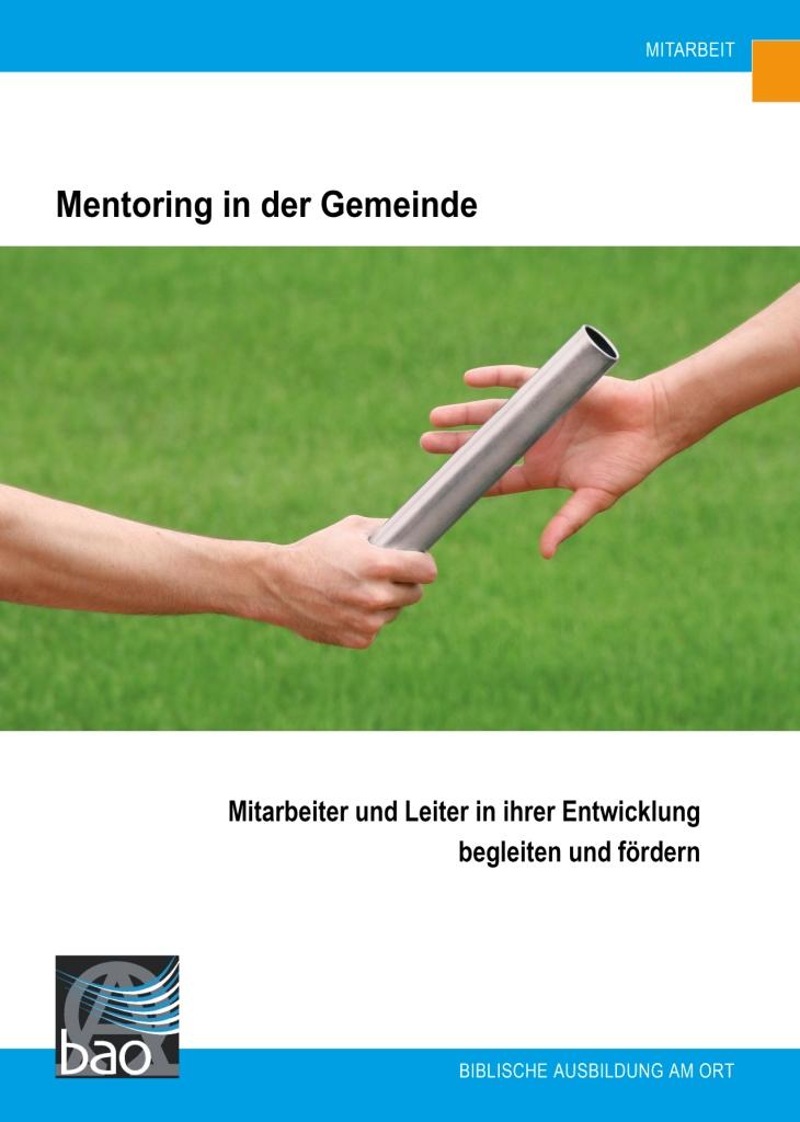 Mentoring in der Gemeinde Image